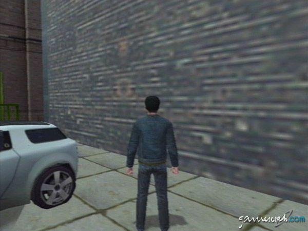 The Getaway - Screenshots - Bild 9
