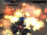Monster Jam: Maximum Destruction - Screenshots - Bild 5