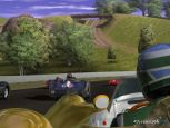 Mercedes-Benz World Racing  Archiv - Screenshots - Bild 44