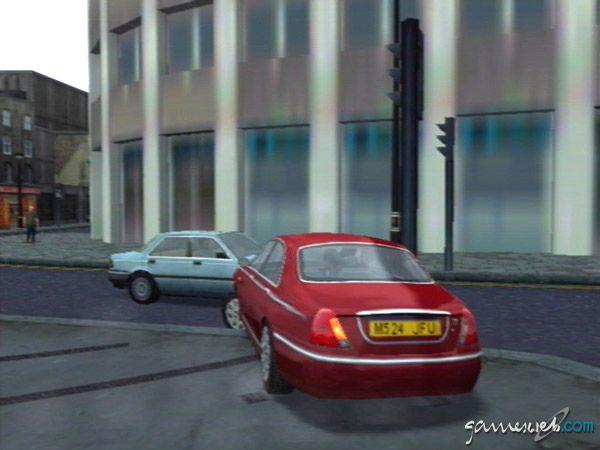 The Getaway - Screenshots - Bild 14