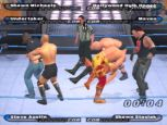 WWE SmackDown!: Shut Your Mouth!