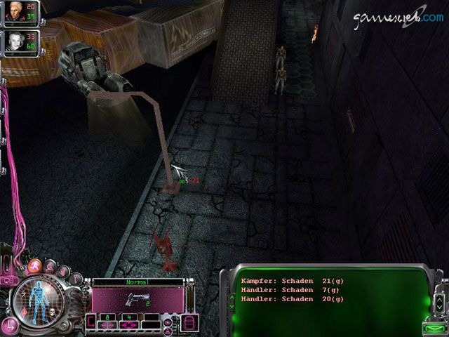 Paradise Cracked - Screenshots - Bild 9