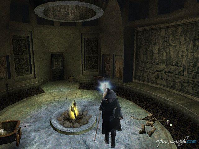 Herr der Ringe - Screenshots - Bild 15