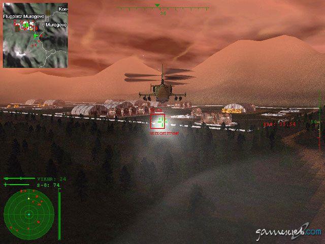 Red Shark - Screenshots - Bild 12