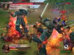 Dynasty Warriors 3 - Screenshots - Bild 5