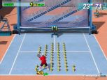 Virtua Tennis 2 - Screenshots - Bild 9