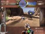 Alien Tequila - Screenshots - Bild 7