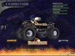 Monster Jam: Maximum Destruction - Screenshots - Bild 8
