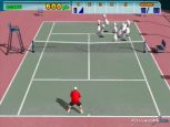 Virtua Tennis 2 - Screenshots - Bild 5