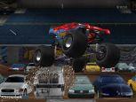 Monster Jam: Maximum Destruction - Screenshots - Bild 4
