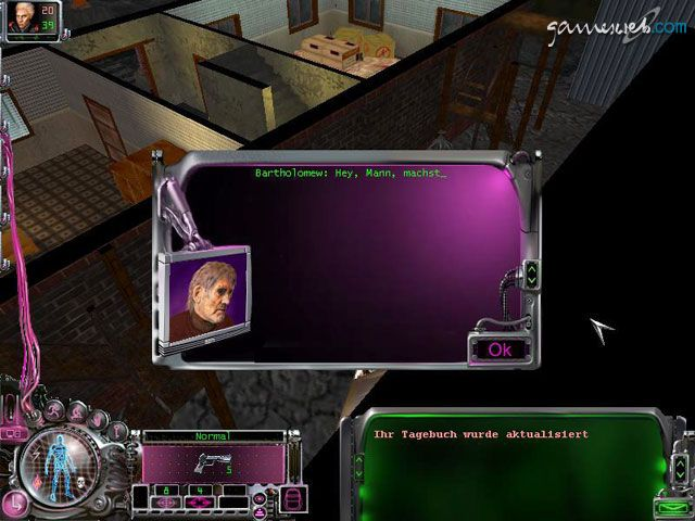 Paradise Cracked - Screenshots - Bild 16