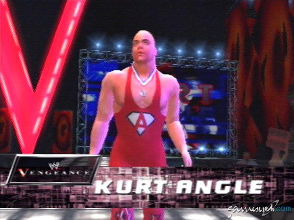 WWE SmackDown!: Shut Your Mouth! - Screenshots - Bild 9