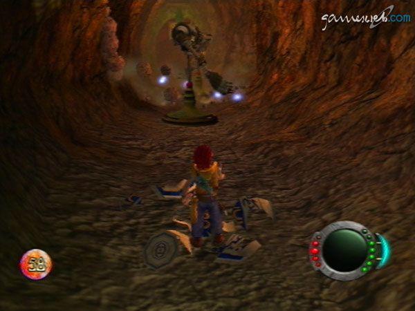 Haven: Call of the King - Screenshots - Bild 9