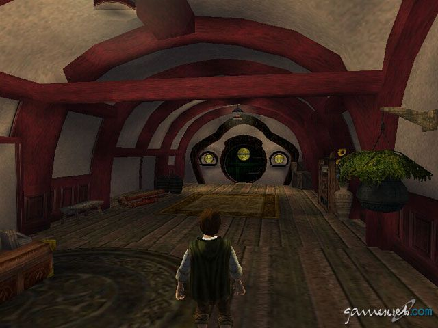 Herr der Ringe - Screenshots - Bild 18