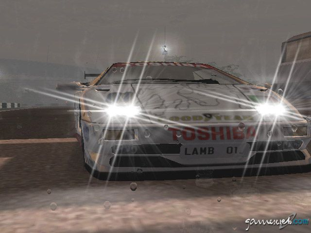 Lamborghini  Archiv - Screenshots - Bild 5