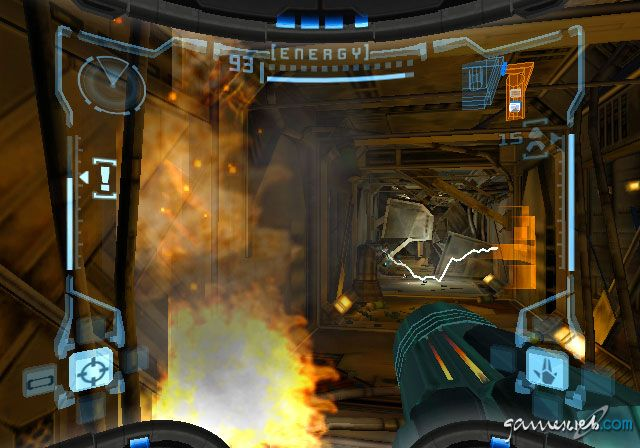 Metroid Prime  - Archiv - Screenshots