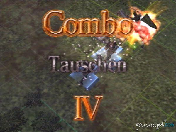 Dynasty Tactics - Screenshots - Bild 13