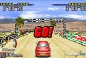 Sega Rally Championship  Archiv - Screenshots - Bild 8