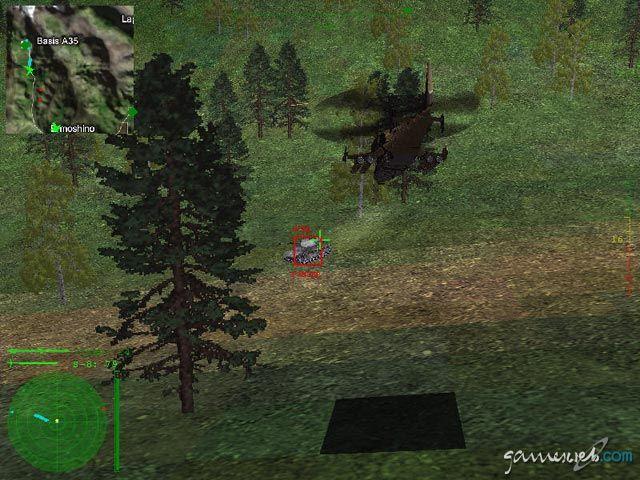 Red Shark - Screenshots - Bild 9