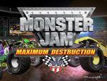 Monster Jam: Maximum Destruction - Screenshots - Bild 2