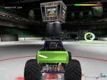 Monster Jam: Maximum Destruction - Screenshots - Bild 6
