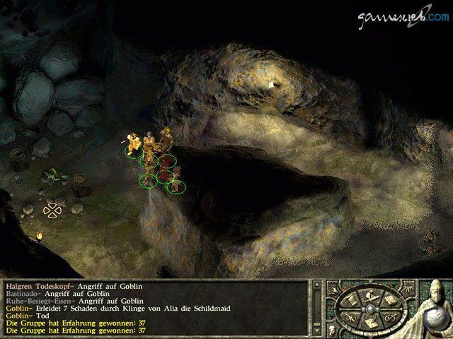 Icewind Dale II - Screenshots - Bild 15