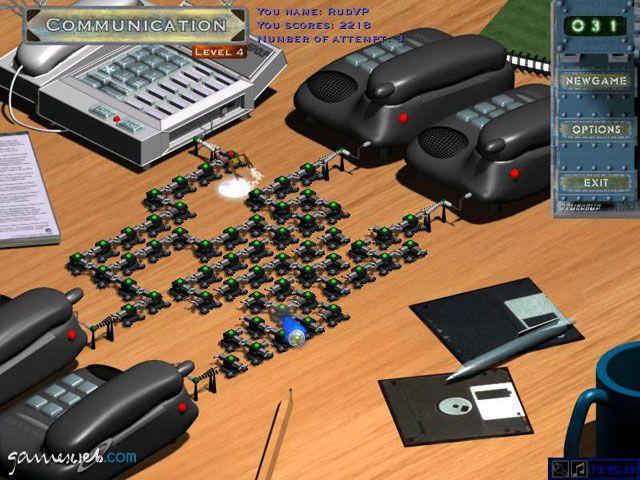 Engineer 2  Archiv - Screenshots - Bild 2