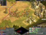 Rise of Nations - Screenshots - Bild 7