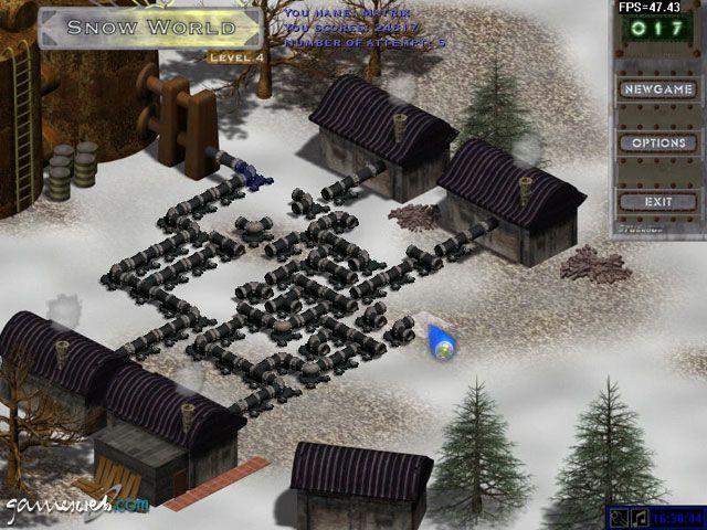 Engineer 2  Archiv - Screenshots - Bild 4