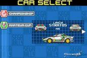 Sega Rally Championship  Archiv - Screenshots - Bild 2
