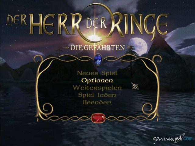 Herr der Ringe - Screenshots - Bild 2