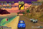 Sega Rally Championship  Archiv - Screenshots - Bild 18