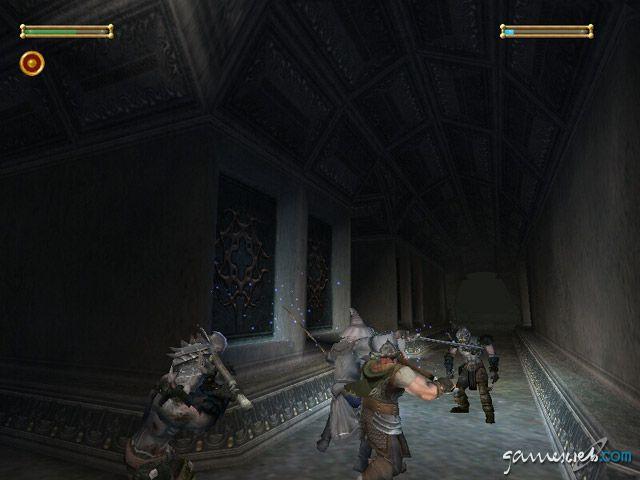 Herr der Ringe - Screenshots - Bild 14