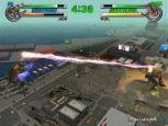 Godzilla: Destroy All Monsters Melee - Screenshots - Bild 5
