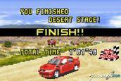 Sega Rally Championship  Archiv - Screenshots - Bild 5