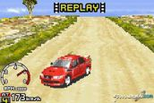 Sega Rally Championship  Archiv - Screenshots - Bild 12
