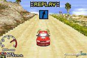 Sega Rally Championship  Archiv - Screenshots - Bild 14