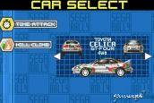 Sega Rally Championship  Archiv - Screenshots - Bild 4