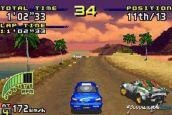 Sega Rally Championship  Archiv - Screenshots - Bild 21