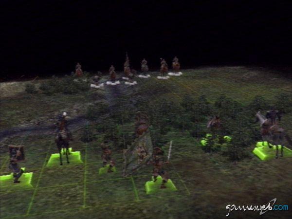Dynasty Tactics - Screenshots - Bild 2