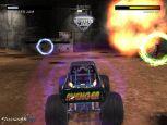 Monster Jam: Maximum Destruction - Screenshots - Bild 15
