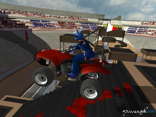 ATV: Quad Power Racing 2  Archiv - Screenshots - Bild 23