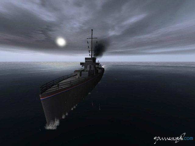Enigma: Rising Tide  Archiv - Screenshots - Bild 20