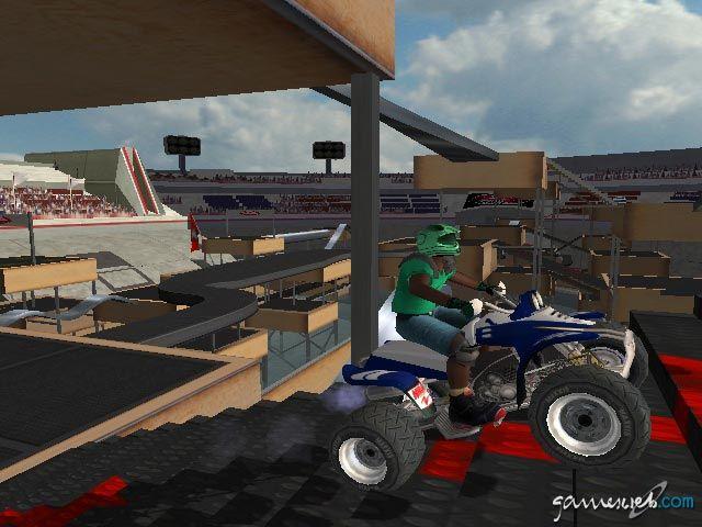 ATV: Quad Power Racing 2  Archiv - Screenshots - Bild 8