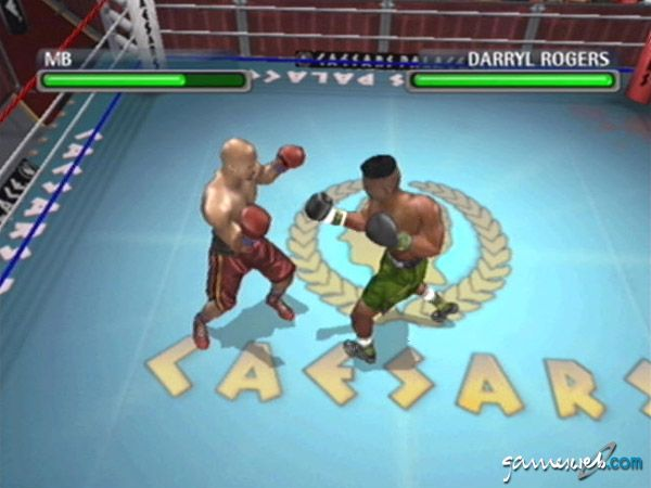 Knockout Kings 2003 - Screenshots - Bild 13