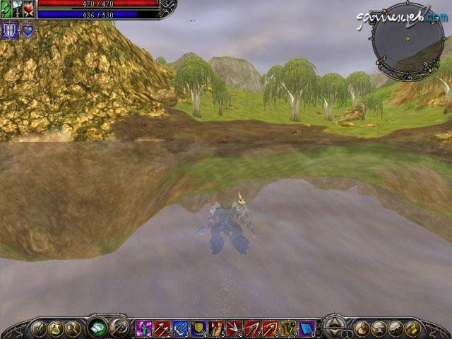 Asheron's Call 2 - Screenshots - Bild 19