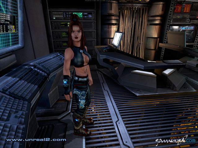 Unreal 2  Archiv - Screenshots - Bild 17