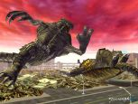 Godzilla: Destroy All Monsters Melee  Archiv - Screenshots - Bild 9