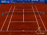 Tennis Masters Series 2003 - Screenshots - Bild 3