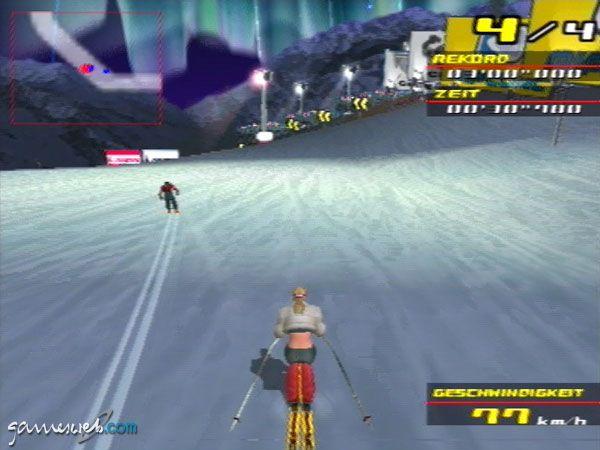 Alpine Racer 3 - Screenshots - Bild 7